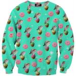 Muffins & donuts sweater